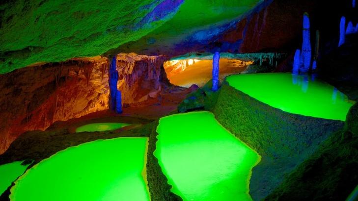 las cuevas de can marça