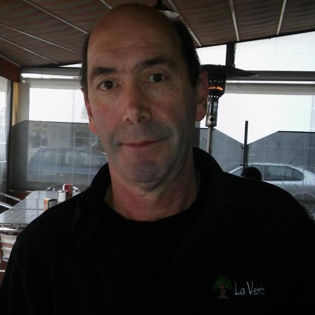 Jose Antonio Patiño Navarro