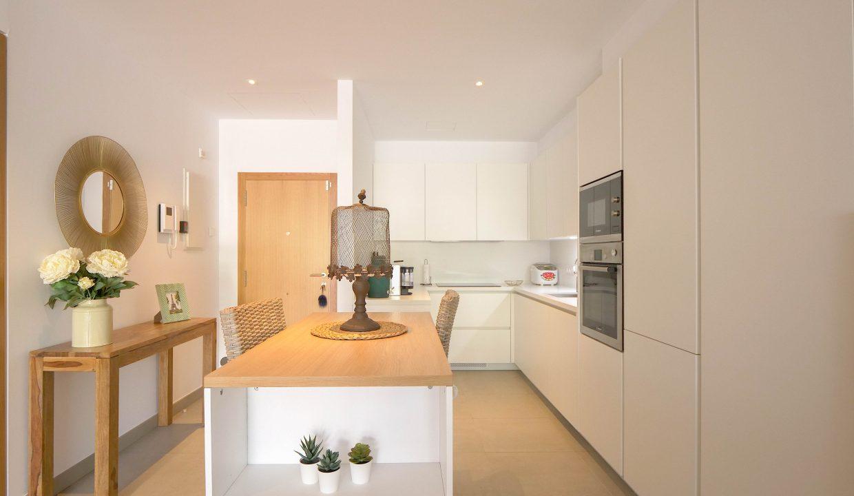 Kitchen Entrance iii