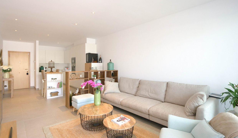 Living Room Corner ii